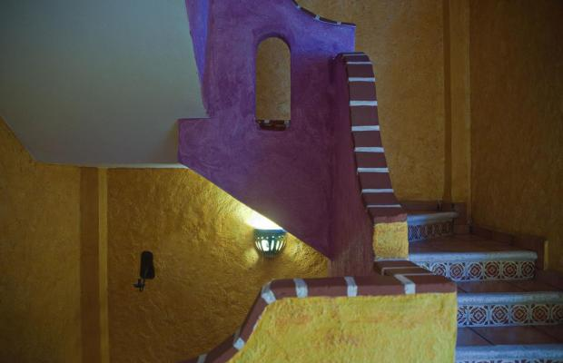 фото отеля Hacienda Maria Bonita изображение №33