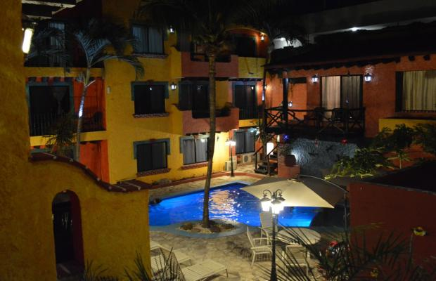 фото Hacienda Maria Bonita изображение №22