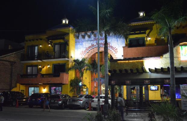 фото Hacienda Maria Bonita изображение №14