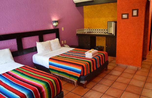 фотографии отеля Hacienda Maria Bonita изображение №11