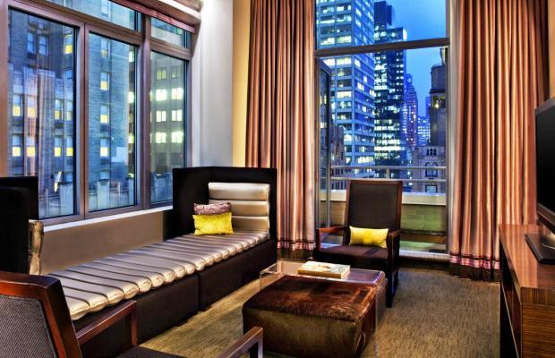 фотографии отеля W New York изображение №35