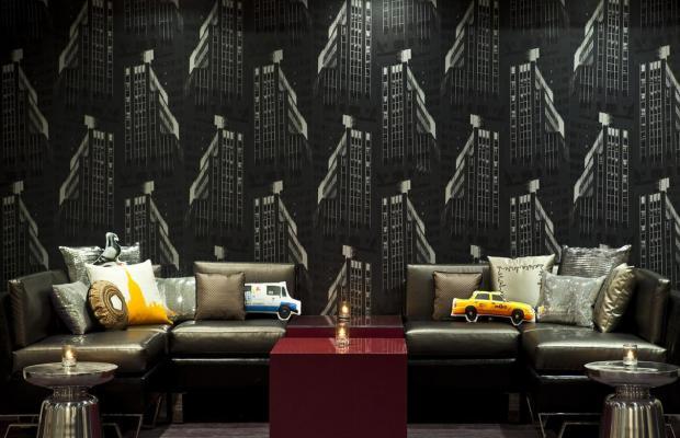 фото отеля W New York изображение №33