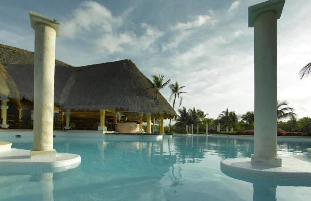 фотографии отеля Grand Palladium Riviera Resort & Spa изображение №23