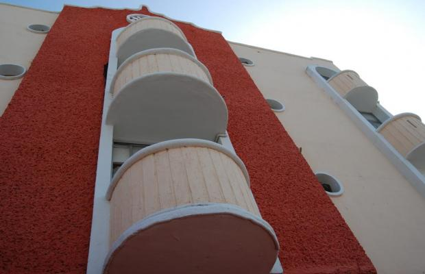 фотографии отеля Alux изображение №11