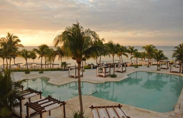 фото отеля Akumal Beach Resort изображение №9