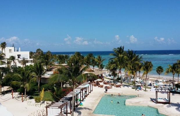 фотографии отеля Akumal Beach Resort изображение №3