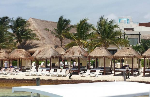 фото Karisma Azul Beach Resort Riviera Maya изображение №14