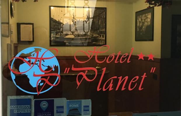 фотографии отеля Hotel Planet изображение №3