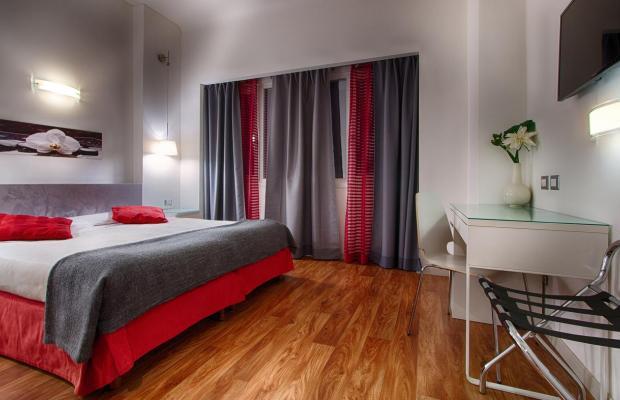 фото Hotel Raganelli  изображение №14