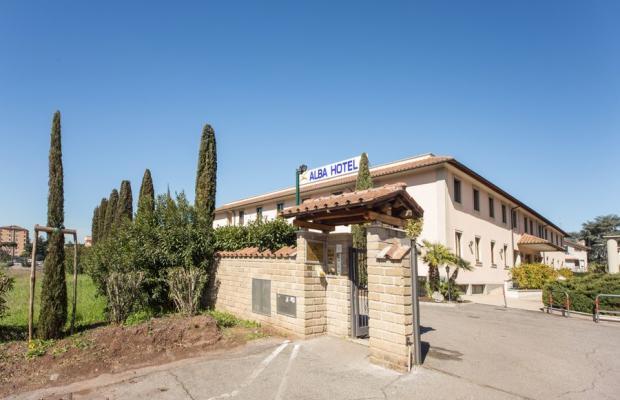 фотографии Alba Hotel Torre Maura изображение №36