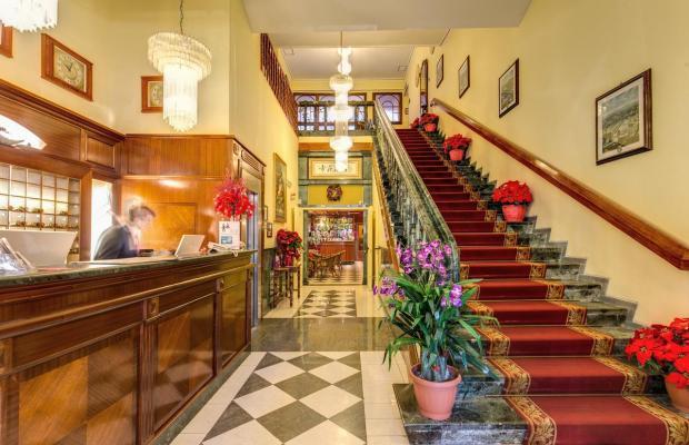 фото отеля Impero изображение №5