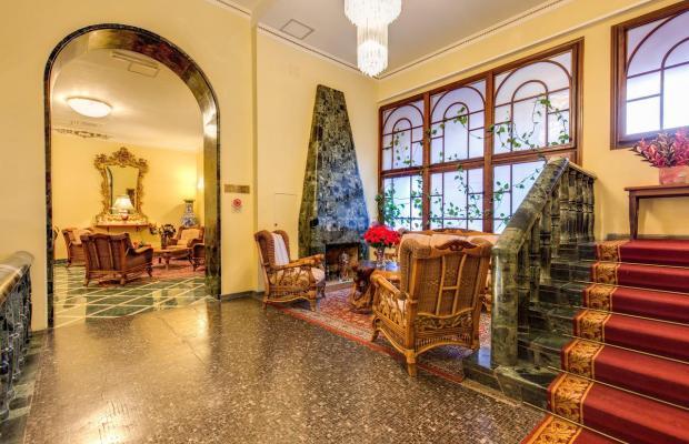 фотографии отеля Impero изображение №3