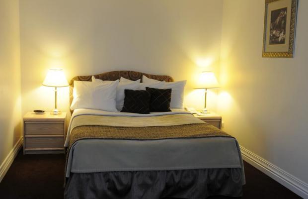 фотографии Best Western Hotel Mara изображение №36