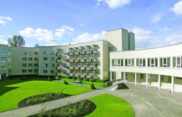 фотографии отеля Vyturys изображение №19