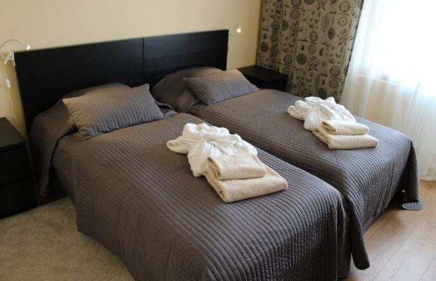 фотографии отеля Vyturys изображение №15