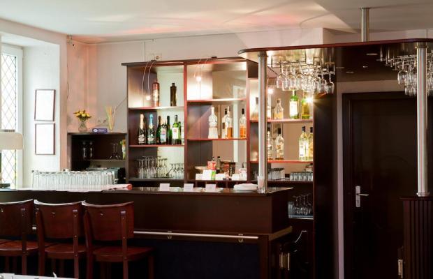 фото Kolonna Hotel Brigita изображение №6