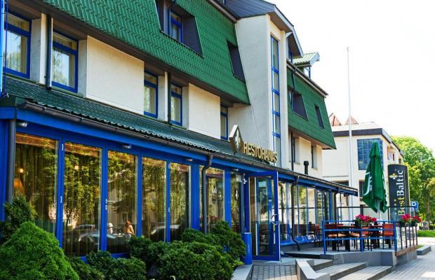 фото Best Baltic Hotel Palanga (ex.Zydroji Liepsna)  изображение №26