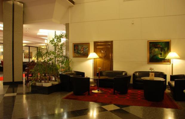 фото отеля Hotel Roma (ex. FG Royal Hotel; De Rome) изображение №9