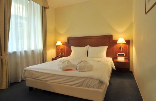 фотографии PK Riga Hotel (ex. Domina Inn) изображение №24