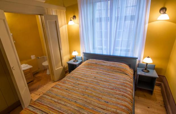 фото отеля Ekes Konvents изображение №25