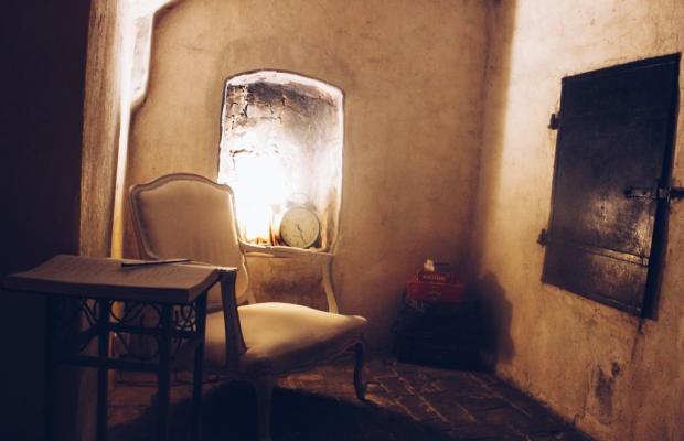 фото отеля Ekes Konvents изображение №13