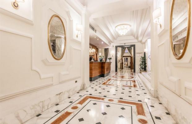 фотографии отеля Archimede изображение №15