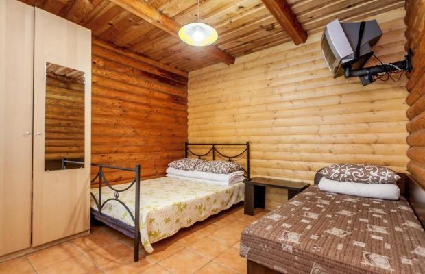 фотографии отеля Vila Aura изображение №11