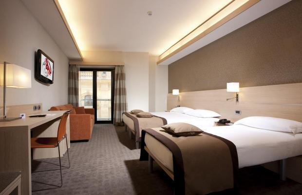 фото отеля Iq изображение №25
