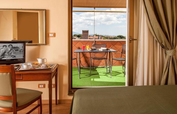 фотографии отеля Colosseum Hotel изображение №19