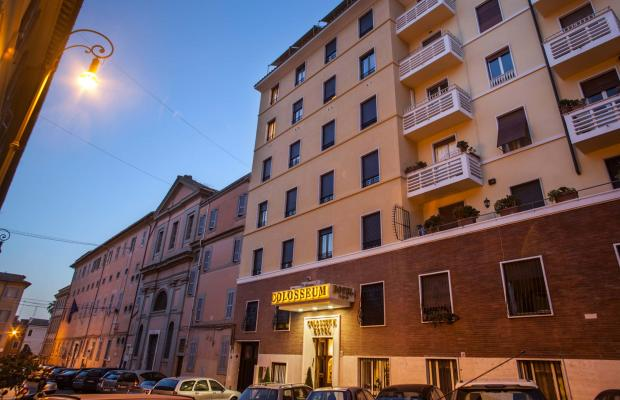 фото отеля Colosseum Hotel изображение №1