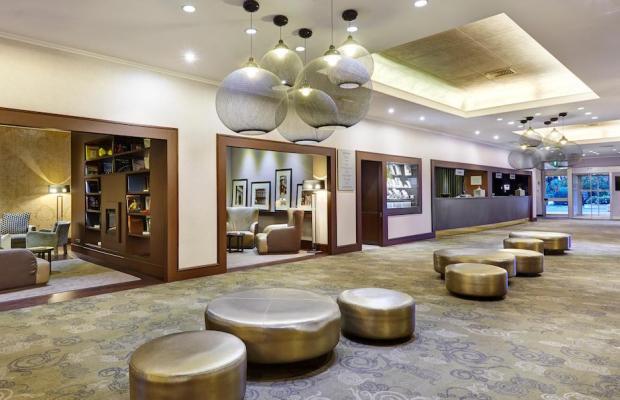 фотографии Crowne Plaza Hotel St Peter's изображение №16
