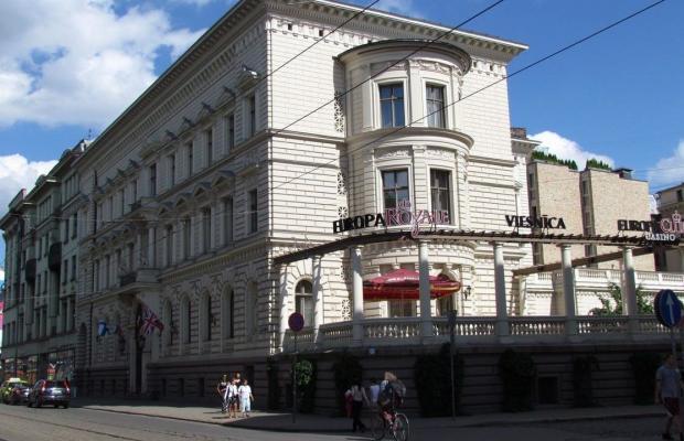 фотографии Europa Royal Riga изображение №4