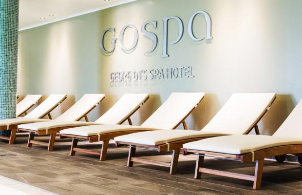 фото Gospa Georg Ots Spa Hotel изображение №18