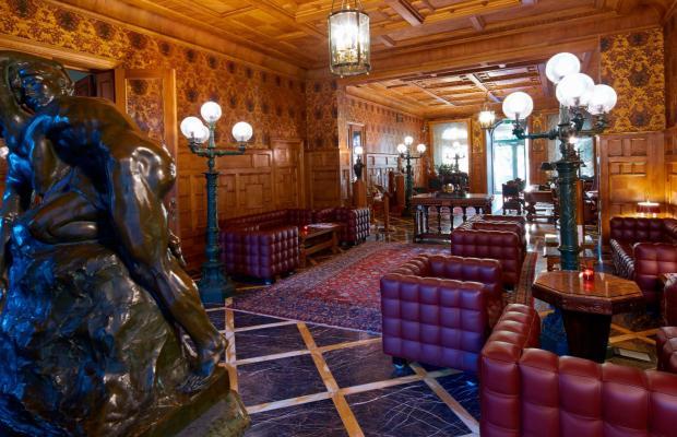 фото отеля Gallery Park Hotel & Spa изображение №5