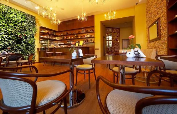фотографии отеля Garden Palace изображение №23
