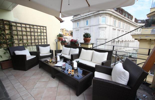 фото Hotel La Fenice изображение №26