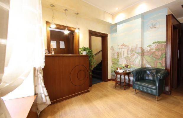 фото отеля Hotel La Fenice изображение №21