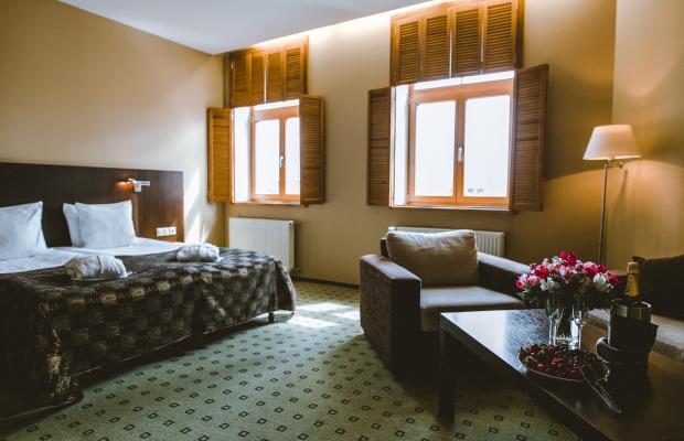 фотографии отеля Hanza изображение №51