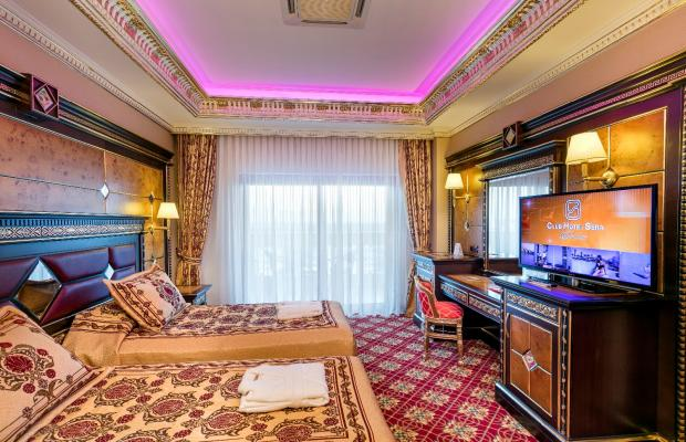 фотографии отеля Club Hotel Sera изображение №47