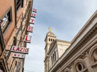 Raeli Hotel Lazio, 3*