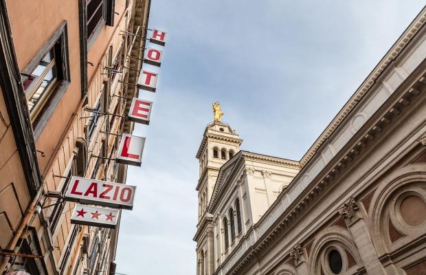 фото отеля Raeli Hotel Lazio (ex. Lazio) изображение №1