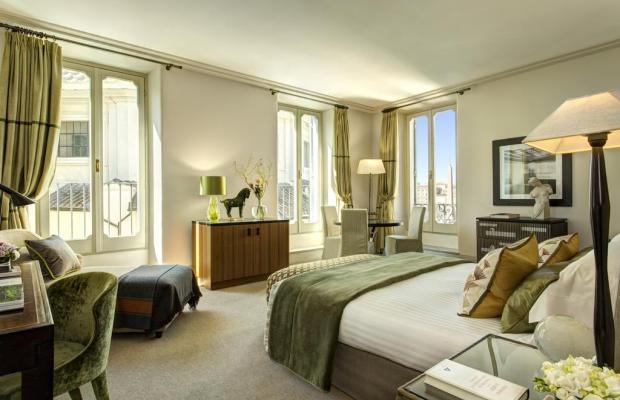 фотографии Rocco Forte Hotel De Russie изображение №16