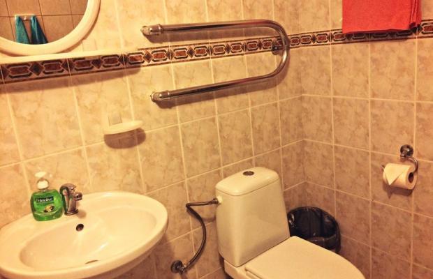 фотографии отеля Spa Hotel Kaspars изображение №3