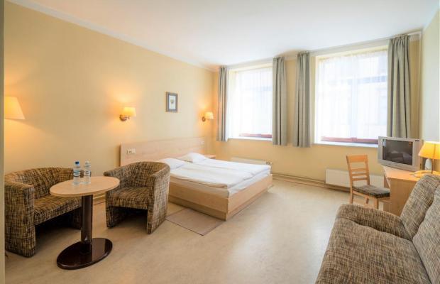 фотографии отеля Rixwell Domus (ex. Kolonna Hotel Riga) изображение №7