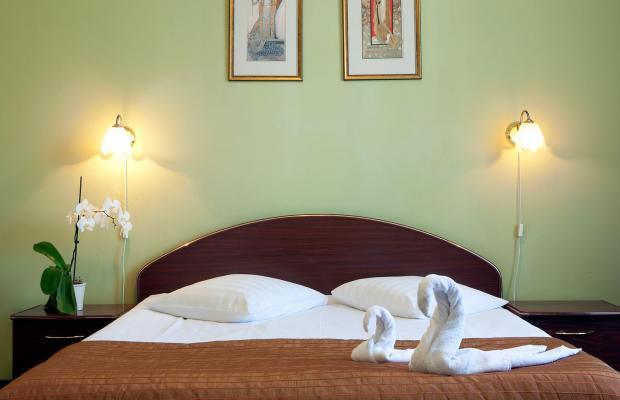 фотографии отеля Art Hotel Laine изображение №3