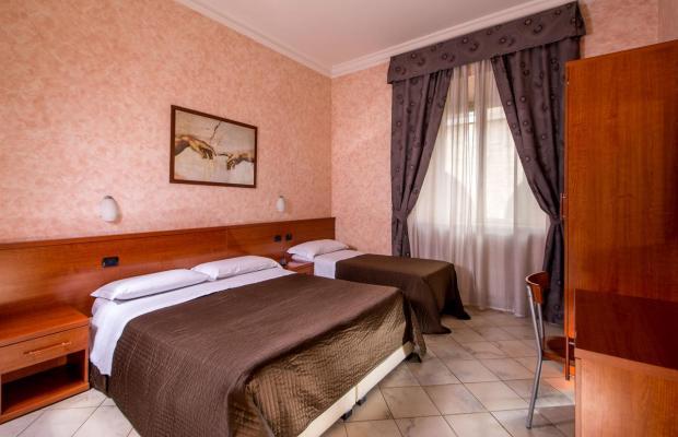 фотографии отеля Luciani изображение №7