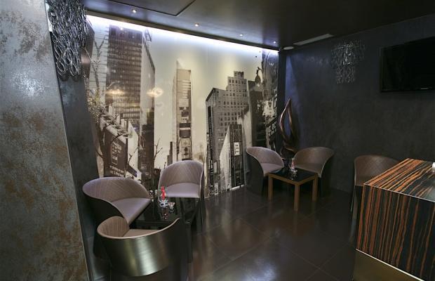 фотографии Berg Luxury изображение №28