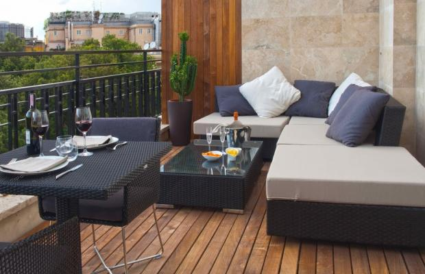 фотографии Berg Luxury изображение №8