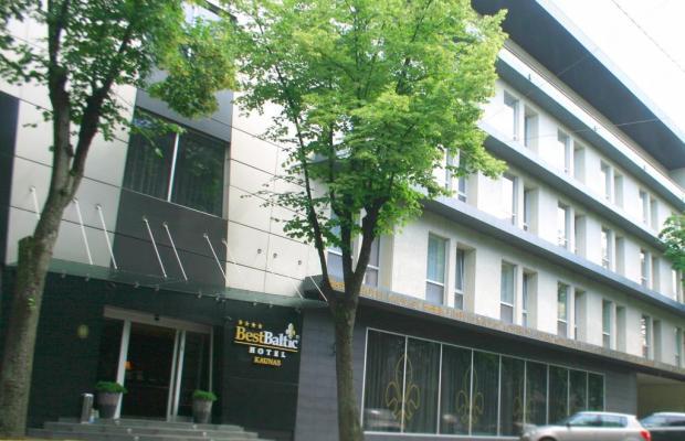 фото отеля Best Baltic Kaunas изображение №1