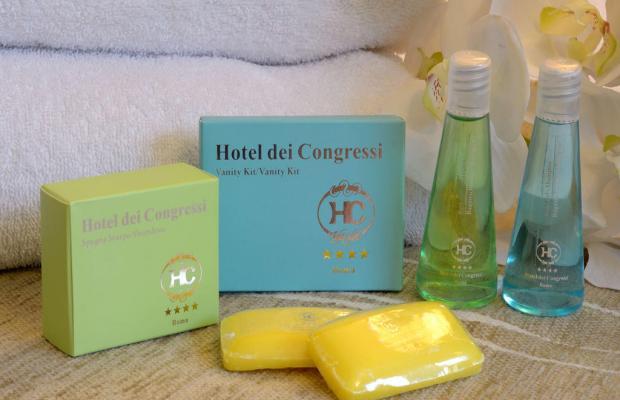 фотографии отеля Dei Congressi изображение №19